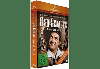Der Gejagte - Ritter der Nacht DVD