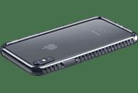 CELLULAR LINE 39361, Bumper, Apple, iPhone X, Schwarz