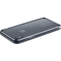 CELLULAR LINE 39361 , Bumper, Apple, iPhone X, Schwarz
