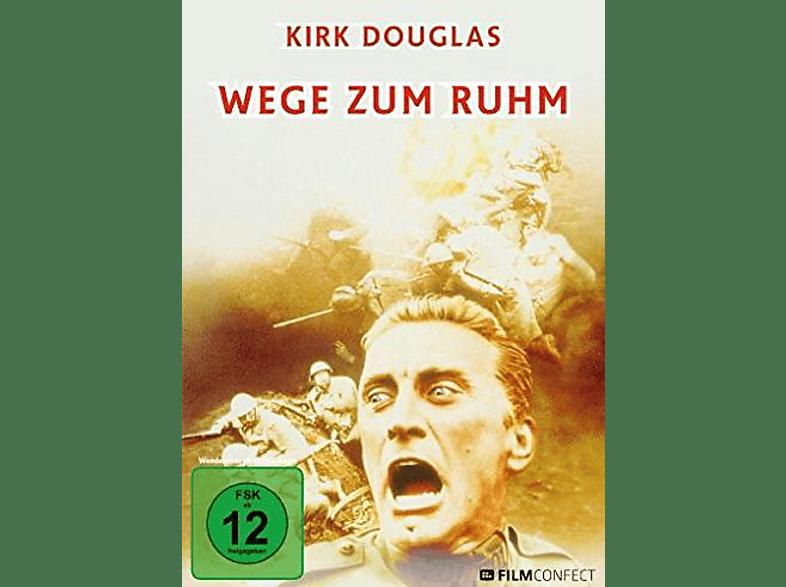 Wege zum Ruhm [DVD]