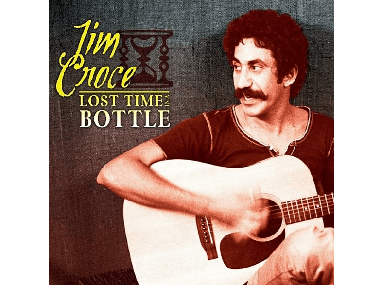 Jim Croce - Lost Time In A Bottle [Vinyl]
