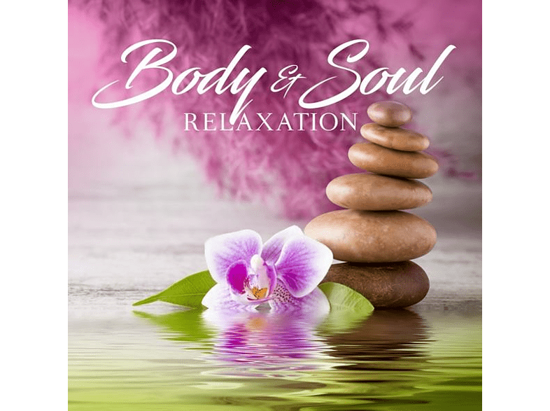 VARIOUS - Body & Soul Relaxation [CD]