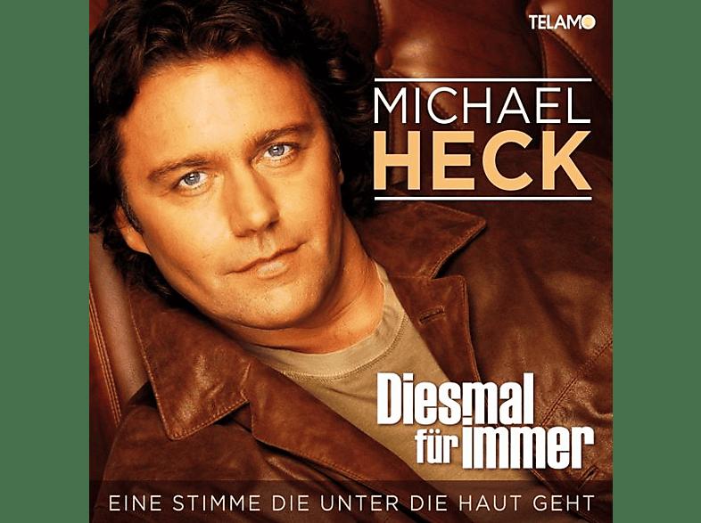 Michael Heck - Diesmal für immer [CD]