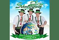 Schneiderwirt Trio - DER STEIRISCHE BRAUCH GEHT UM DIE W [CD]