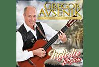 Gregor Avsenik - Melodie für dich [CD]
