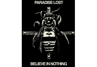 Paradise Lost - Believe In Nothing (Remixed/Remastered) - (Vinyl)
