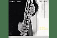 Hugo Queirós - Time and Motion [CD]
