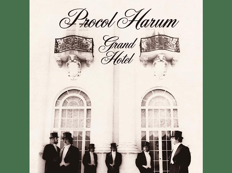 Procol Harum - Grand Hotel [CD]