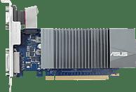 ASUS GeForce® GT 710 Silent 2GB (90YV0AL1-M0NA00) (NVIDIA, Grafikkarte)