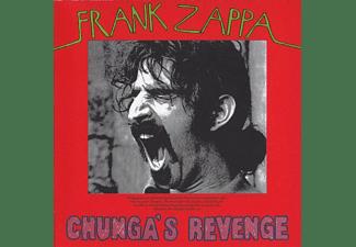 Frank Zappa - Chunga's Revenge (LP)  - (Vinyl)