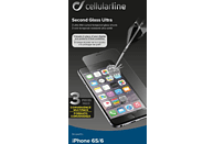 CELLULAR LINE 39529 Displayschutzglas (Apple iPhone 6, iPhone 6s)