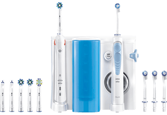 ORAL-B Mundpflegecenter Center Smart 5