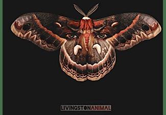 Livingston - Animal Ltd.Fan Box  - (CD)