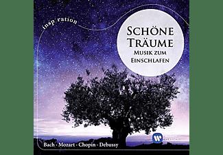Marriner Neville, Chang Sarah, Mork Truls - Schöne Träume-Musik zum Einschlafen  - (CD)