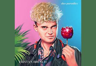 Tristan Brusch - Das Paradies  - (Vinyl)