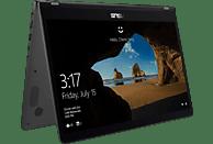 ASUS ZenBook Flip 15 (UX561UN) , Convertible mit 15.6 Zoll Display, Core™ i7 Prozessor, 8 GB RAM, 512 GB SSD, GeForce® MX150, Smoky Grey