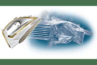 TEFAL FV5625 Turbo Pro Dampfbügeleisen (2400 Watt, Durilium AirGlide Autoclean)