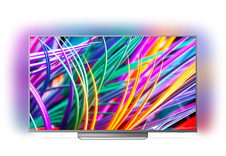 PHILIPS Outlet 49PUS8303/12 4K UHD Android Smart Ambilight LED televízió