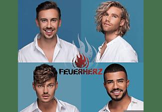Feuerherz - Feuerherz  - (CD)