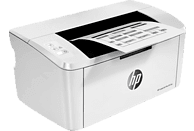 HP M15w Laser Drucker WLAN