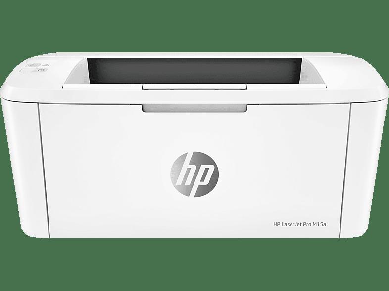 HP M15a Laser Drucker
