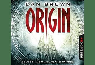 Origin  - (CD)