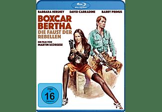 Boxcar Bertha - Die Faust der Rebellen Blu-ray