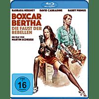Boxcar Bertha - Die Faust der Rebellen [Blu-ray]