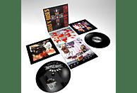 Guns N' Roses - Appetite For Destruction 180g Audiophile Vinyl Edition (Limited Edition) [Vinyl]