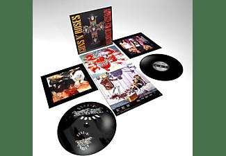 Guns N' Roses - Appetite For Destruction 180g Audiophile Vinyl Edition (Limited Edition)  - (Vinyl)