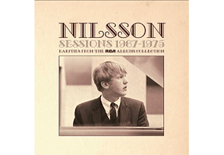 Harry Nilsson - Sessions 1967-1975-Rarities From The RCA Albums  - (Vinyl)