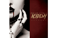 Dead Girls Academy - Alchemy (Vinyl) [Vinyl]
