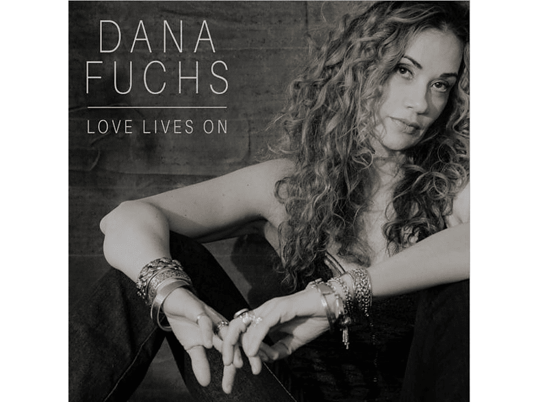 Dana Fuchs - Love Lives On [Vinyl]