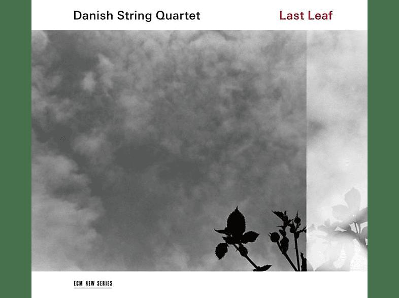 Danish String Quartet - Last Leaf [Vinyl]