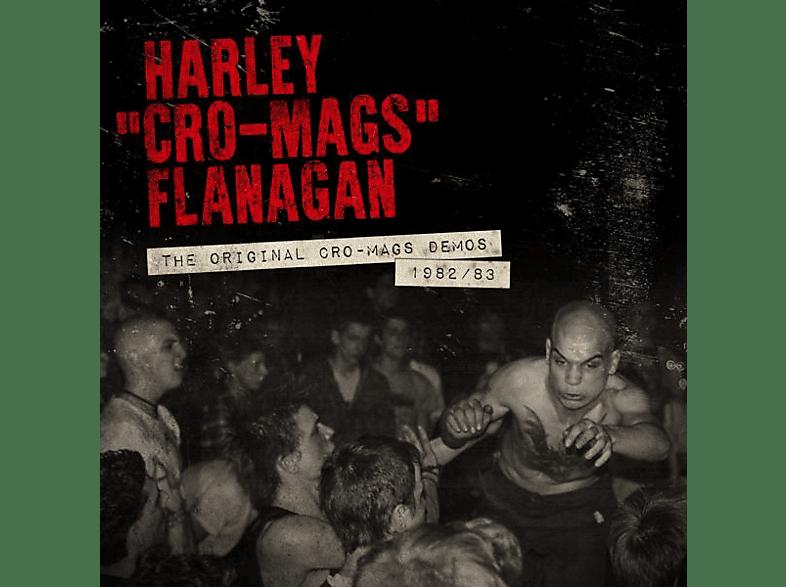 Harley Flanagan - The Original Cro-Mags Demos 1982-1983 [Vinyl]