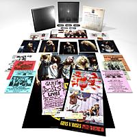 Guns N' Roses - Appetite For Destruction Ltd.Super Deluxe [CD + Blu-ray Audio]