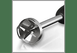 KOENIC KHB 3121 Stabmixer Schwarz/Edelstahl (700 Watt, 0.7 Liter)