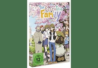 The Eccentric Family - Staffel 1 - Vol. 2 DVD