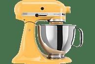 KITCHENAID 5KSM175PSEBFArtisan 4.8 L Küchenmaschine Butterblume 300 Watt