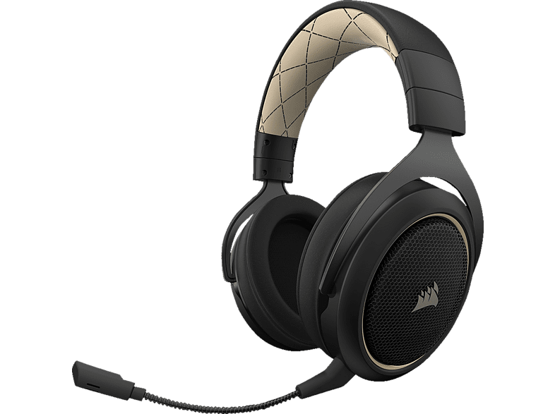 CORSAIR HS70 SE CA-9011178-EU Gaming Headset Schwarz