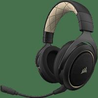 CORSAIR HS70 SE CA-9011178-EU Gaming Headset Schwarz