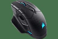 CORSAIR DARK CORE RGB CH-9315111-EU Gaming Maus, Schwarz