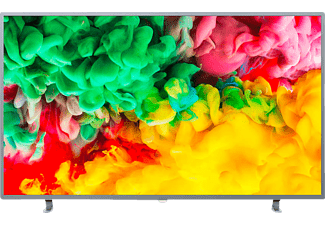 "TV LED 65""-Philips 65PUS6703/12UHD 4K, Ambilight 3 lados, HDR Plus, Quad Core, Pixel Precise HD,"