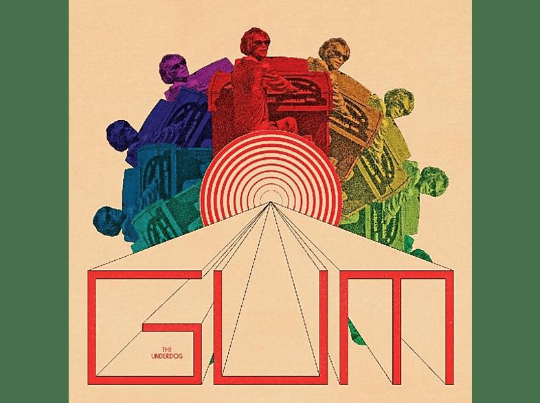 Gum - The Underdog [Vinyl]