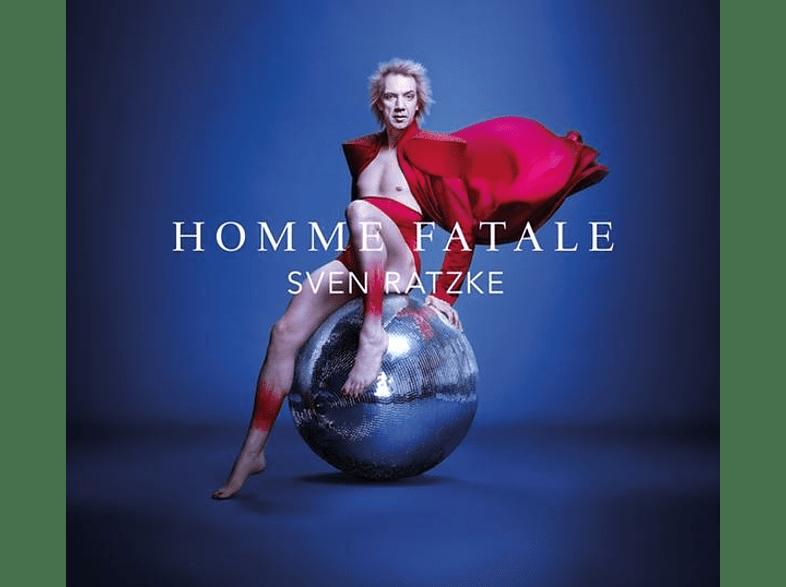 Sven Ratzke - Homme Fatale [CD]