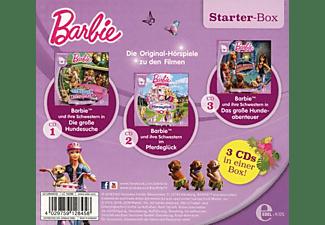 Barbie - Starter-Box Schwestern  - (CD)