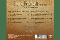 Ginevra Petrucci - Flute Concertos [CD]