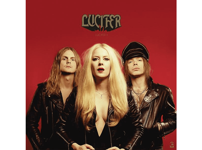 Lucifer - Lucifer II [CD]