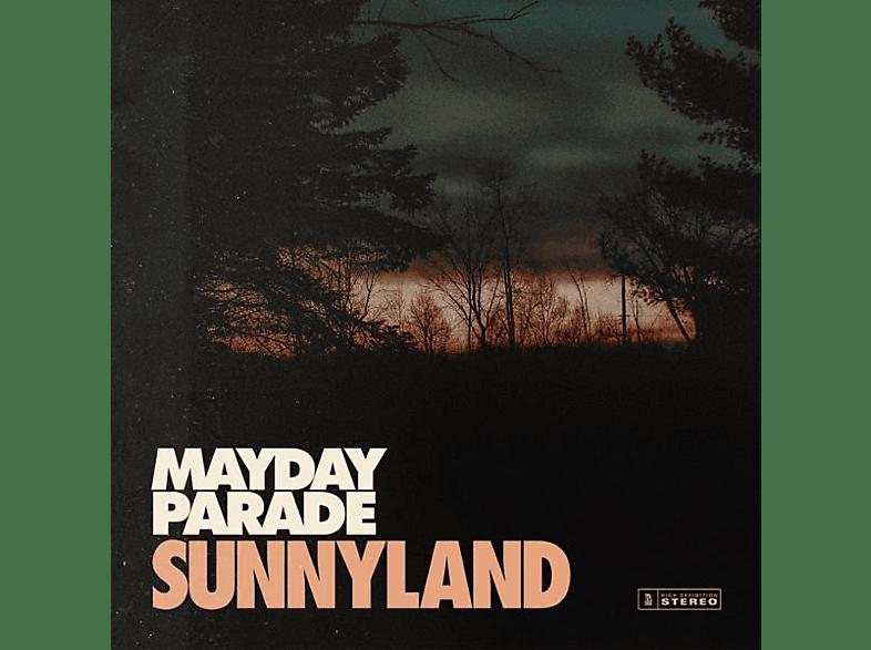 Mayday Parade - Sunnyland [CD]
