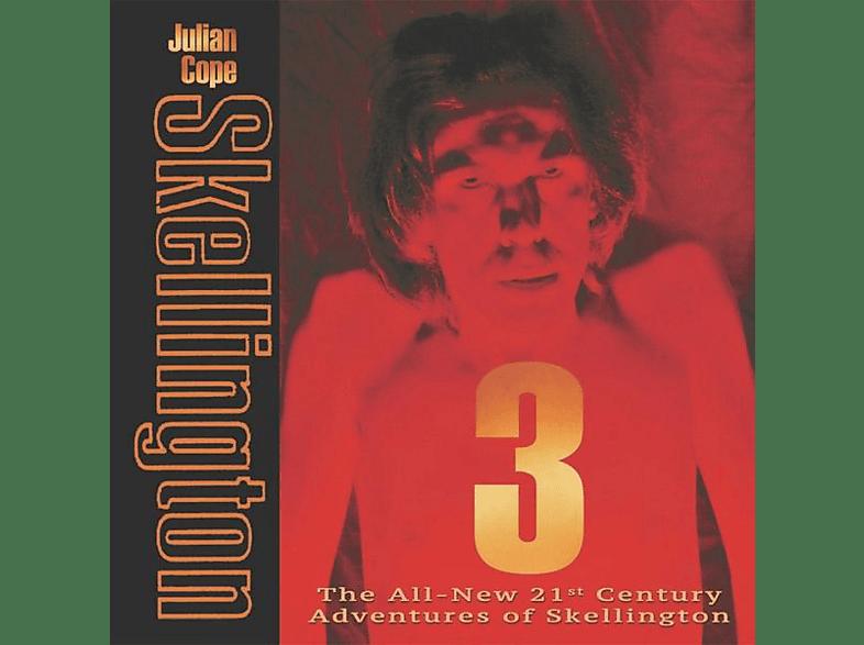 Julian Cope - Skellington 3 [CD]